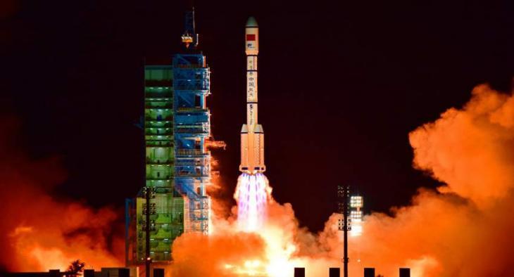 China Successfully Puts 2 Saudi Satellites Into Orbit - Space Corporation