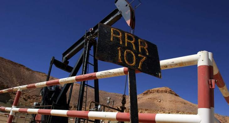 Sudan, Russia Mull Creating Oil Trade Hub At Red Sea By