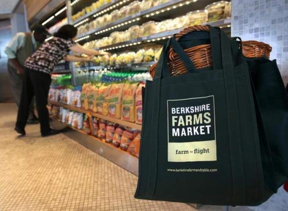 Terminal tuck shops 'fleecing' travelers