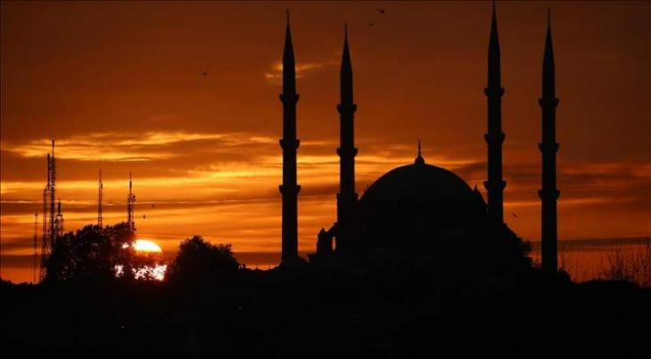 Turkey to inaugurate largest mosque in Djibouti in Feb.