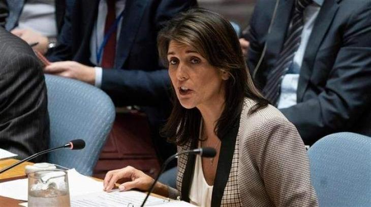US resolution to condemn Hamas voted down in UN General Assembly