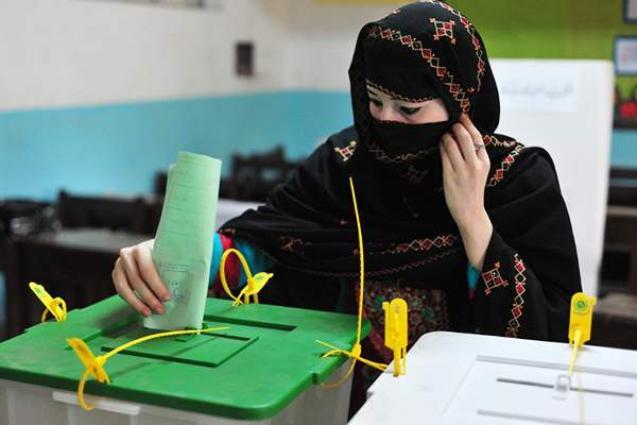 Bye-election on LG seats in Lower Dir on Dec 23