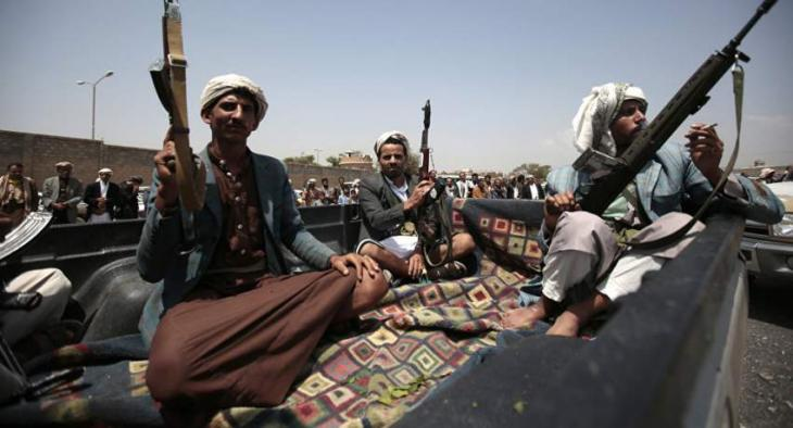 Houthis Must Leave Al Hudaydah as Gov't Forces Close to Regaining Port - Yemeni Minister