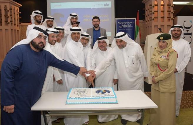 Dubai Customs honors strategic partners in CSR initiatives