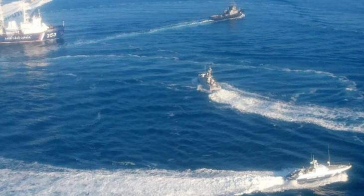 EU Members Lack Common Position on Sanctions Over Kerch Strait Incident - Source