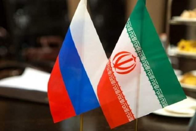 Russia-Iran Trade Up 6.8% Year-on-Year to $1.4Bln in January-October - Customs Service