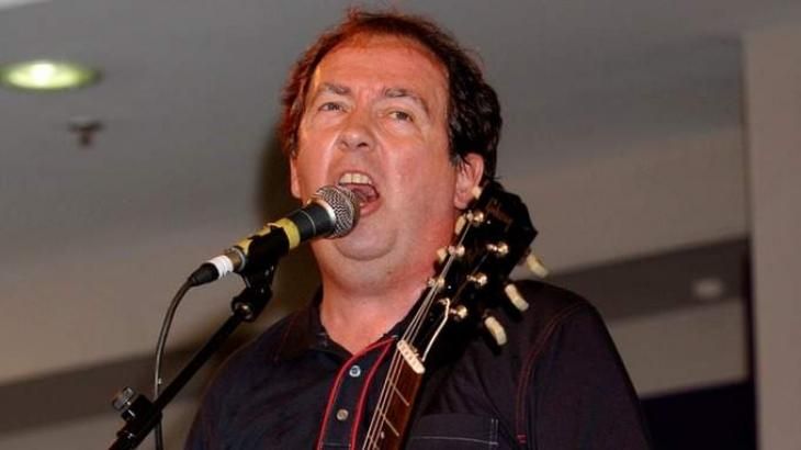 Tributes for Pete Shelley from UK punk band Buzzcocks