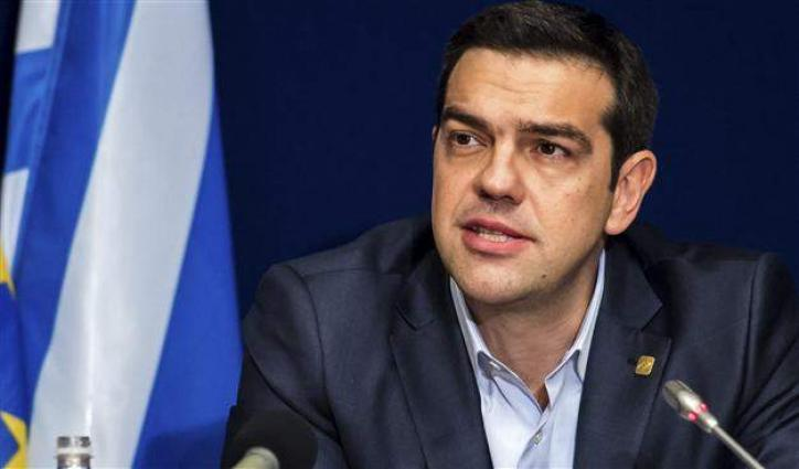 Greece's Stance on Russia Unchanged Despite External Pressure - Tsipras