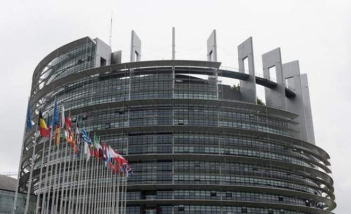 EU sanctions nine people over 'illegal' Ukraine polls
