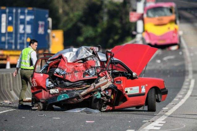 Amount of Road Traffic Fatalities on Rise, Averaging 1.35Mln Deaths Per Year - WHO Report
