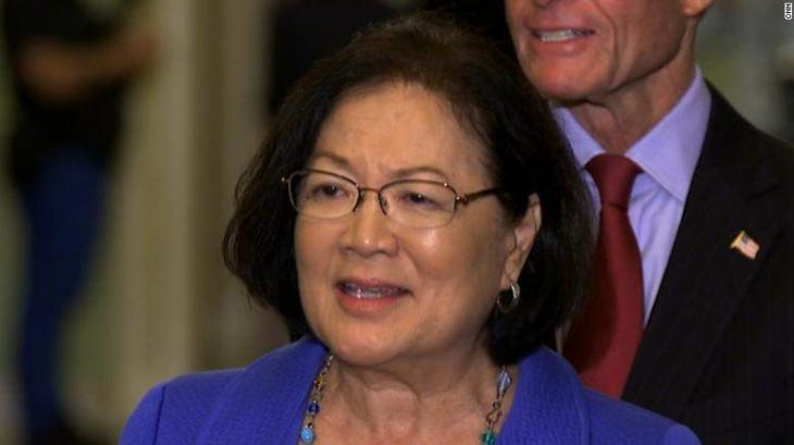 US State Dept. Spokeswoman Nauert Lacks Qualifications to Serve as UN Ambassador - Senator