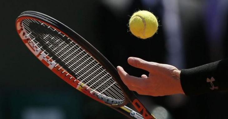 ITF tennis final on Saturday