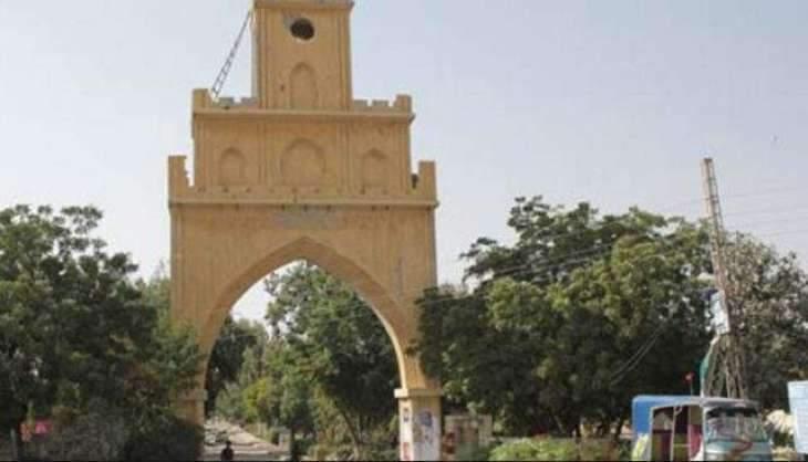 Sindh University Teachers' Association delegation meets VC Sindh University