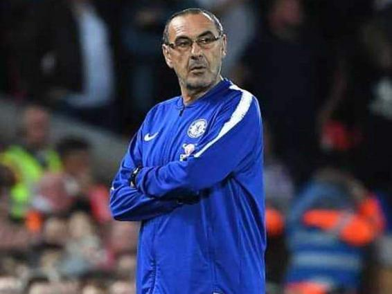Sarri admits he expected challenges at Chelsea