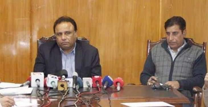 Clubs playing big role in cricket development: Director General Sports Punjab