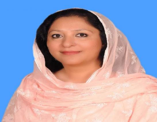 All boards to be upgraded at par with FBISE: Wajiha Akram