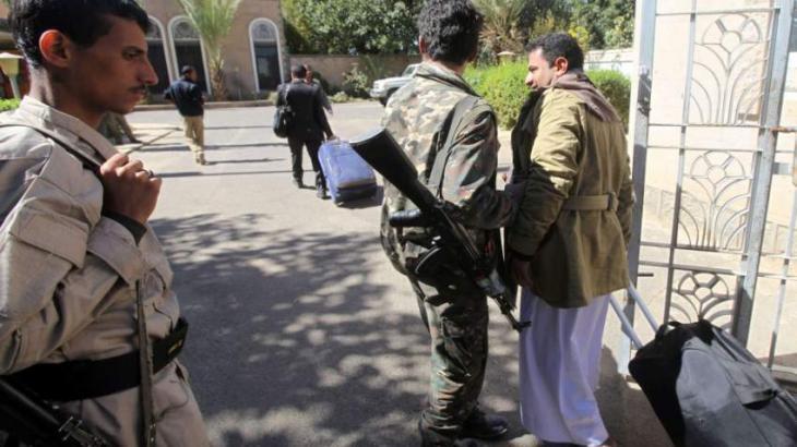 UN Official Commends Parties to Yemen Peace Talks in Sweden for Constructive Participation