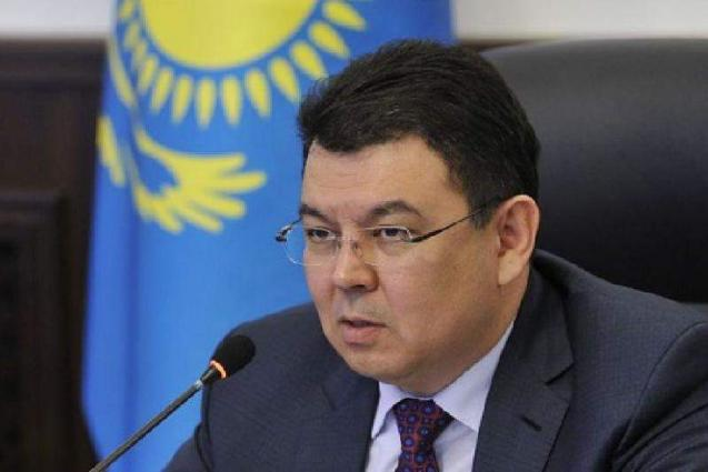 Kazakhstan to Cut Oil Output by Up to 40,000 Bpd Under New OPEC-non-OPEC Deal - Minister
