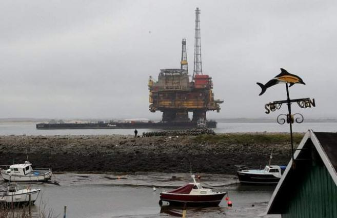 Oil prices surge 5.0% on report of agreed OPEC cut