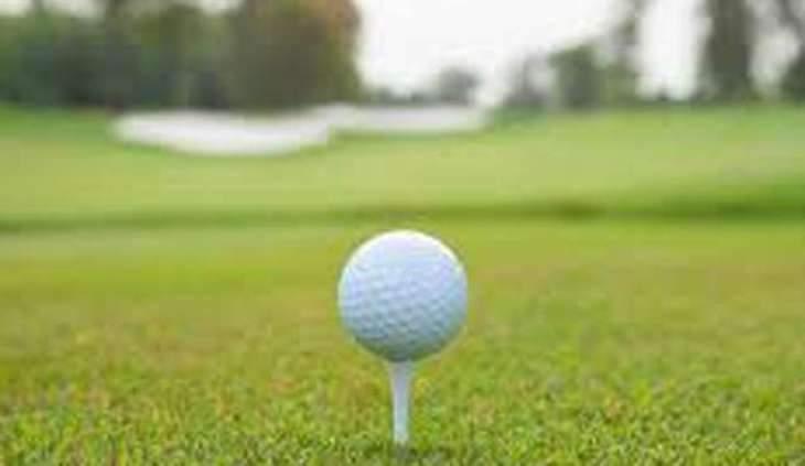 Rimsha sparkles in PGA ladies golf