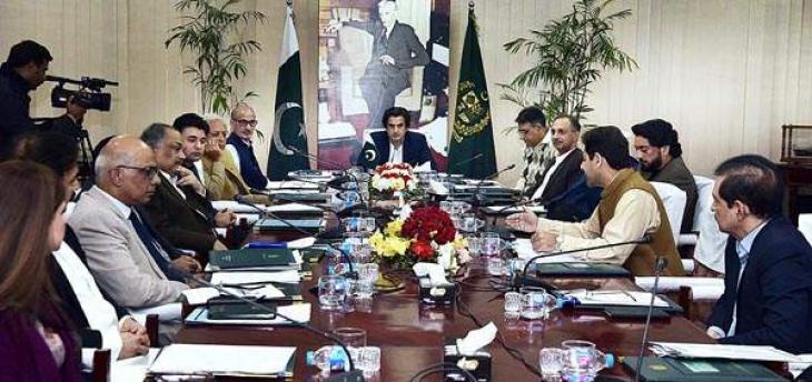 8th JCC on CPEC to meet on December 20 in Beijing