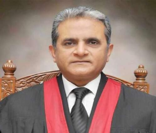 Evening Courts to be set up for providing speedy Justice: Chief Justice Lahore High Court