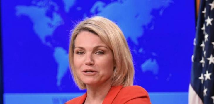 Guterres Welcomes Nauert's Appointment as US Ambassador to UN - Spokesperson