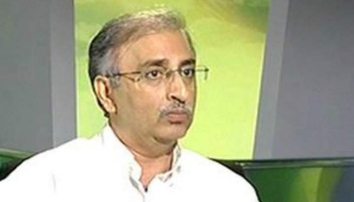 PTI govt successfully managing balance of payment crisis: Farrukh Saleem