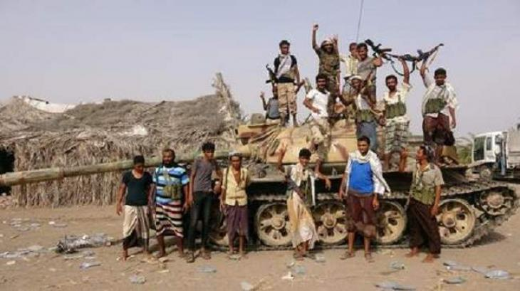 Yemen rebels refuse Sanaa airport as domestic hub
