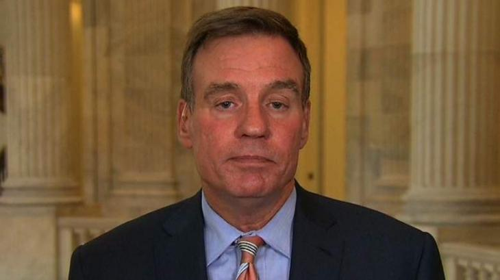 New US House of Representatives to Definitely Pass Secure Elections Act - Senator Warner
