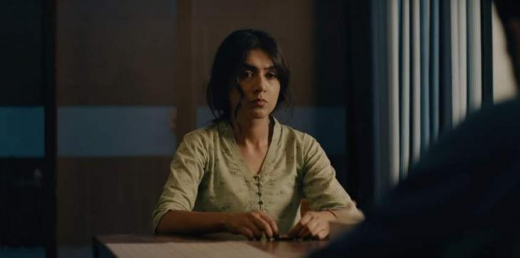 Teaser of Karachi-based crime movie 'Laal Kabootar' is out
