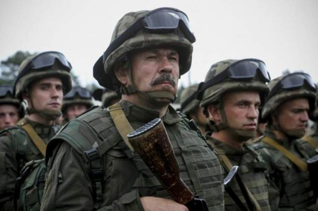 Donetsk Resident Said SBU Officer Tortured Him in Berdyansk - Russian Security Service