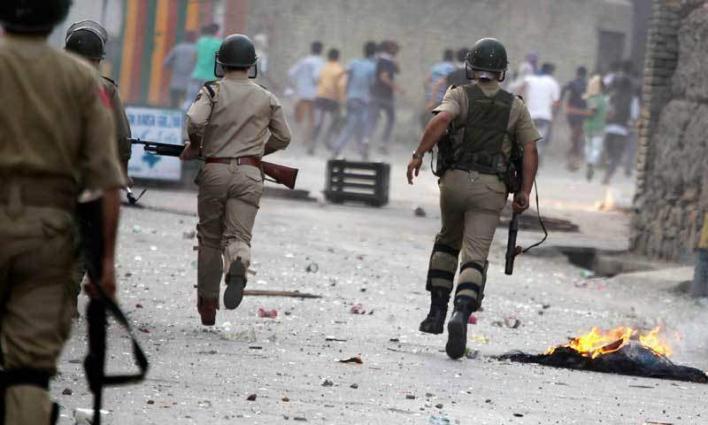 IOK HR body seeks report on torturing of civilian by troops