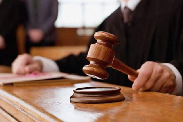 Death penalty awarded in murder case in Faisalabad