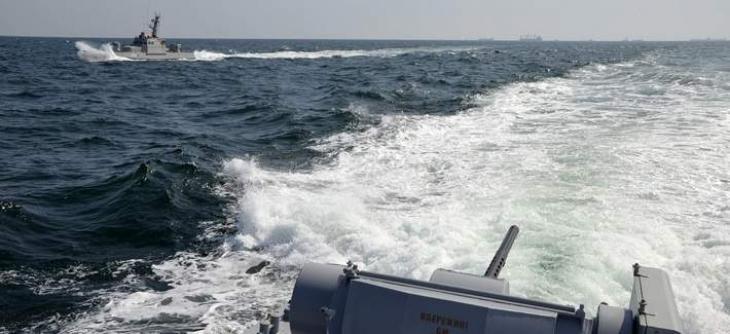 Total 166 Civilian Ships Were in Kerch Strait During Ukrainian Infiltration Attempt - FSB