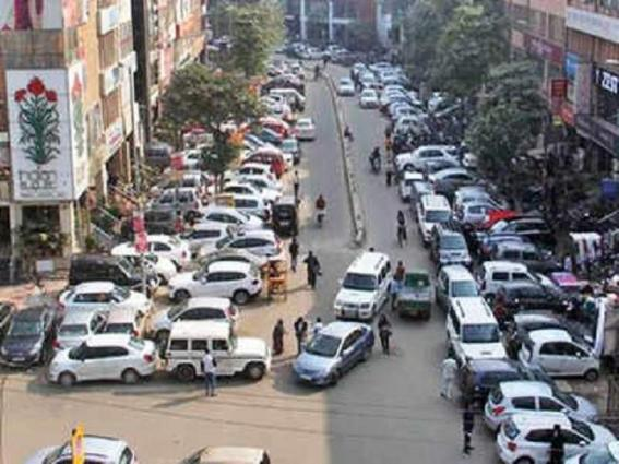 Wrong parking not to be allowed more on Capital's roads: SSP Islamabad
