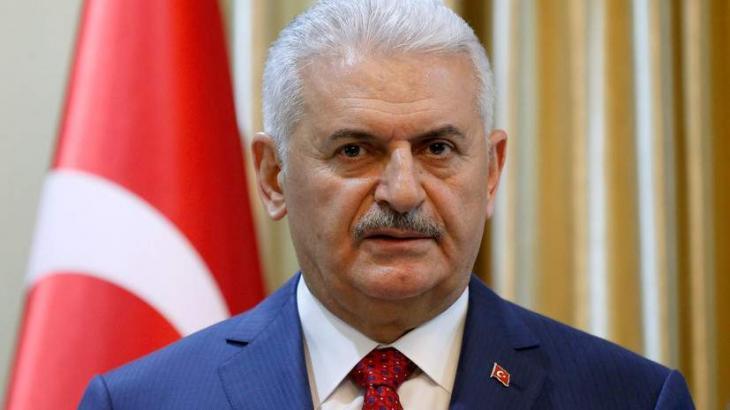 Turkey Parliament Speaker Says Close Moscow-Ankara Ties Guarantee Regional Stability