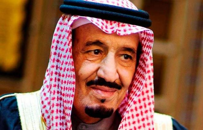 RAK Ruler congratulates King Salman on 4th anniversary of his accession to the throne