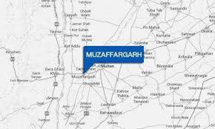 Four of a family killed in Muzaffargarh