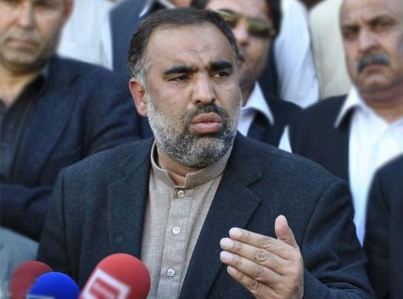 Speaker National Assembly Asad Qaiser calls for uprooting terrorism