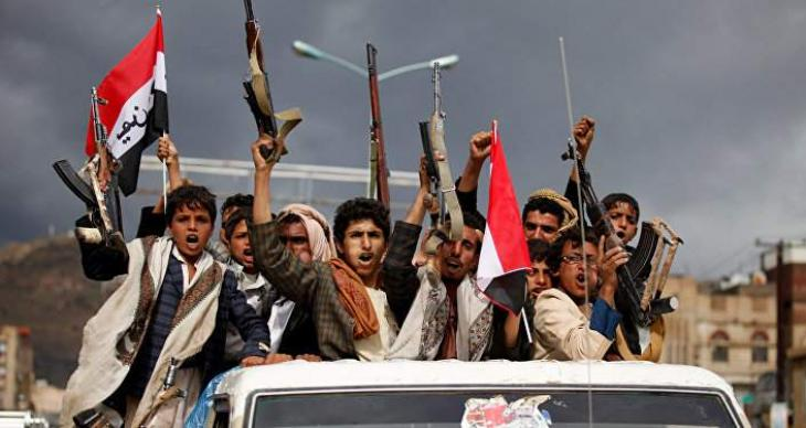Houthis Await Gov't Response on Proposal to Check Sanaa-Bound Planes in Amman - Delegate