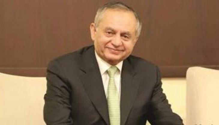 No compromise on quality of imported food items: Razzak Dawood