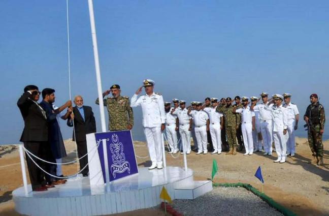 Pakistan Navy celebrates Gwadar Day with traditional enthusiasm