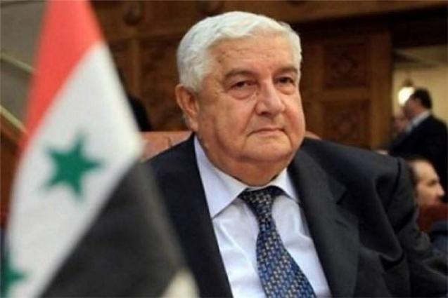 Russia, Syria Expected to Sign Road Map for Industry Cooperation in Damascus - Ministry