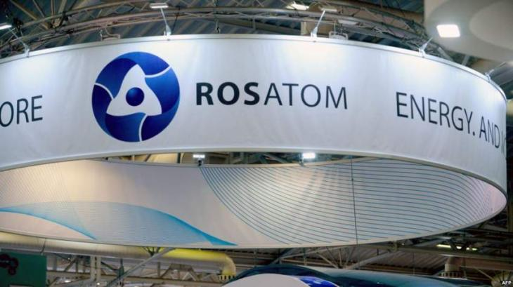 First Batch of Russian Nuclear Fuel Assemblies for BN-800 Fast Reactor Accepted -Rosatom