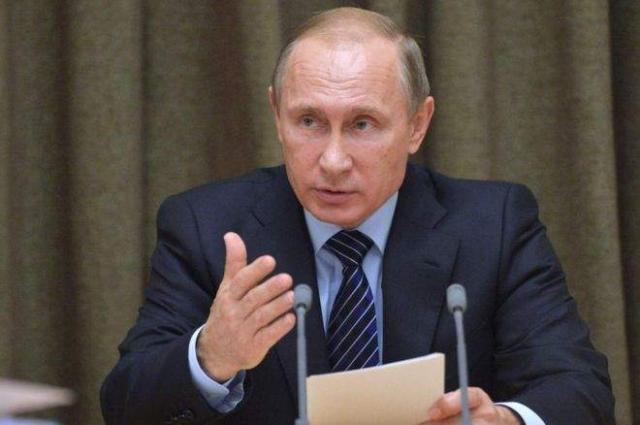 Putin Confident Russia Can Lead Space, Nuclear Research