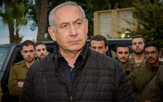 Netanyahu Orders to Deploy Troops to West Bank After Killing of 2 IDF Servicemen