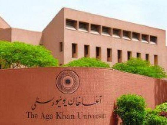 Aga Khan University inaugurates state of the art Anatomy, Surgery Learning Studio