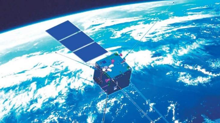 Russian Central Military District to Receive Anti-Satellite Weapons in 2019 -Press Service