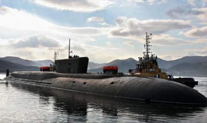 Russian Navy to Receive First Borei II-Class Nuclear Submarine in 2019 - Defense Minister